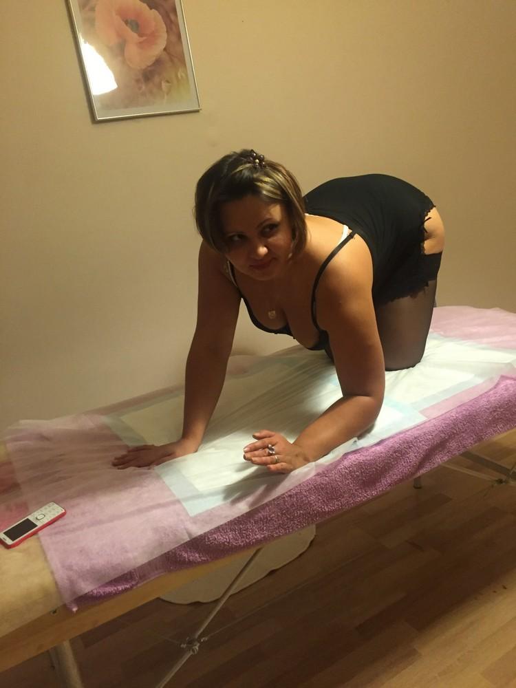 Моей сестры, интим массаж в зеленограде