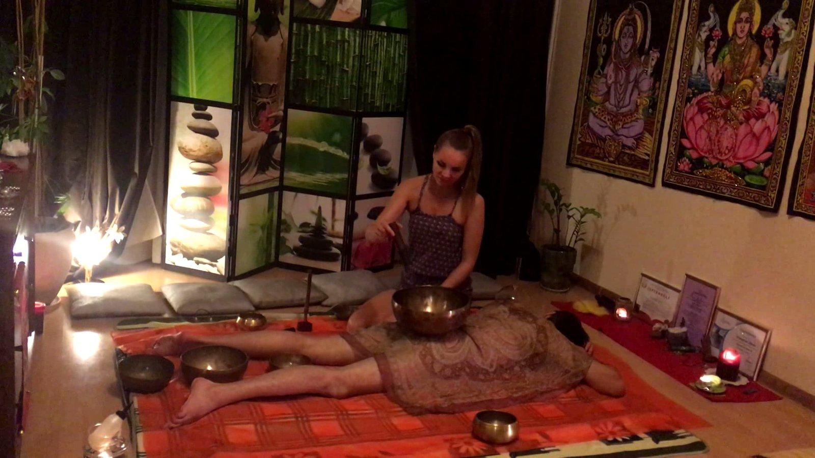 тантрическая массаж ролики - 1