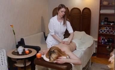 массаж простаты в симферополе массажист женщина