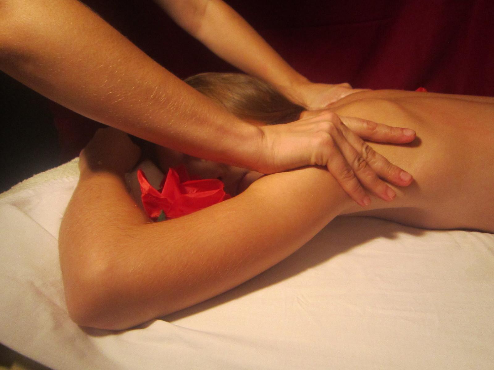 Всякий индивидуалки массаж химки если
