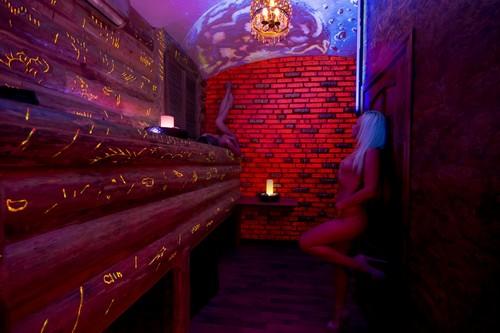Мужской клуб массажа в москве юг москвы конный клуб